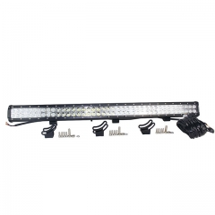 234W LED Light Bar 32700 Lumen